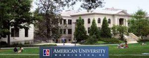 The American University, salah satu Universitas Protestan di AS