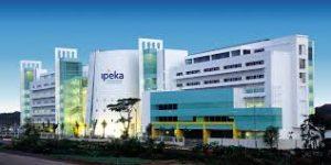 Sekolah IPEKA, Jakarta